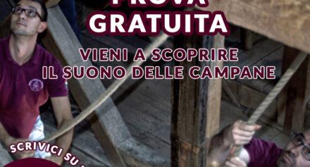 Campanari Oggi: l'11 ottobre inizia l'avventura!