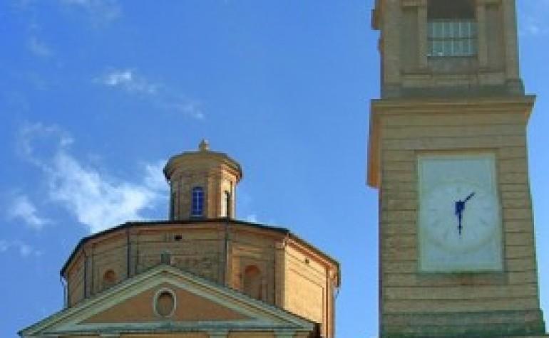24 Giugno 2014 – Visite al campanile di Villa Bagno