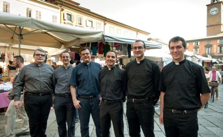 23 Maggio – Ordinazioni Sacerdotali e Diaconali
