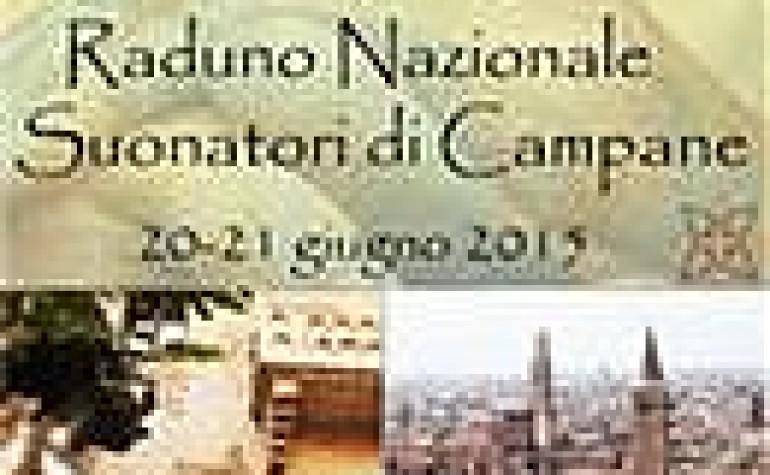 21 Giugno – Raduno nazionale Verona