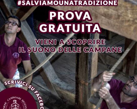 Campanari Oggi: il 6 giugno inizia l'avventura!