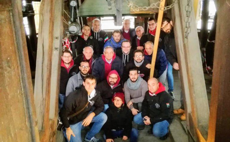 San Prospero 2018: una giornata da ricordare